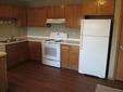 Kitchen - Unit 3201