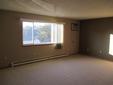 Living room - Unit 3201