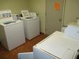 On-site Laundry - Unit Townhouse