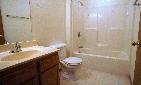 Bathroom - Unit Lower