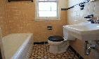 Bathroom - Unit W