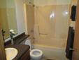 Bathroom - Unit Townhouse