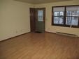 Living Room - Unit Townhouse