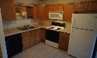 Kitchen - Unit 640 - 5 Upper