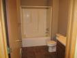Bathroom - Unit 3201