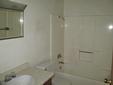 Bathroom - Unit 1 Bed