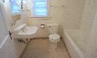 Bathroom - Unit D