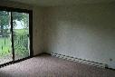 Bedroom 1 - Unit TWO BEDROOM