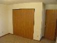 Bedroom - Unit 640-1 LOWER