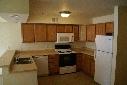 Kitchen - Unit 4 Bedroom