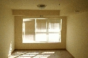 Living Room - Unit 4 Bedroom