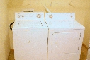 In-Unit Laundry - Unit 3 BR - STYLE A