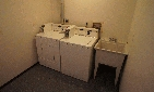 Laundry - Unit UPPER