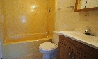 Bathroom - Unit Upper