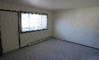 Living Room - Unit Upper